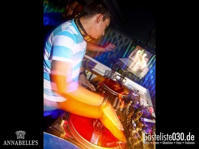 https://www.gaesteliste030.de/Partyfoto #58 Annabelle's Berlin vom 08.09.2012