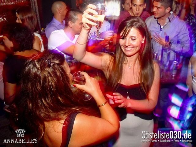 https://www.gaesteliste030.de/Partyfoto #32 Annabelle's Berlin vom 08.09.2012