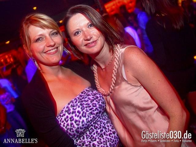 https://www.gaesteliste030.de/Partyfoto #37 Annabelle's Berlin vom 08.09.2012