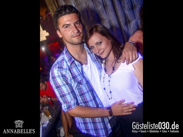 https://www.gaesteliste030.de/Partyfoto #17 Annabelle's Berlin vom 08.09.2012