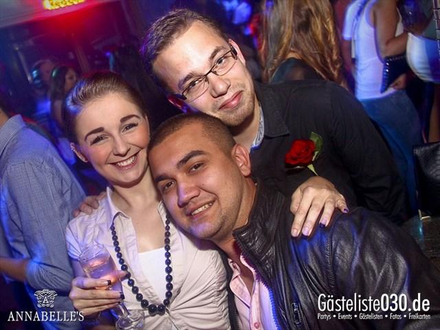 https://www.gaesteliste030.de/Partyfoto #22 Annabelle's Berlin vom 08.09.2012
