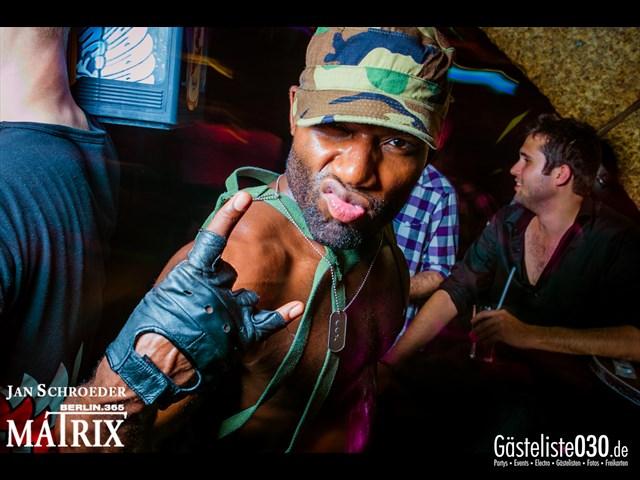 https://www.gaesteliste030.de/Partyfoto #100 Matrix Berlin vom 02.08.2013