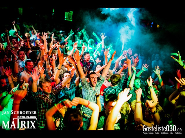 https://www.gaesteliste030.de/Partyfoto #8 Matrix Berlin vom 02.08.2013