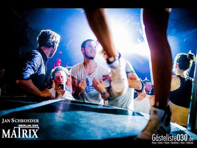 https://www.gaesteliste030.de/Partyfoto #155 Matrix Berlin vom 02.08.2013
