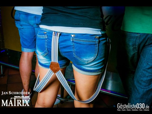 https://www.gaesteliste030.de/Partyfoto #81 Matrix Berlin vom 02.08.2013