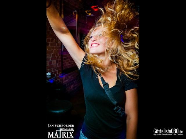 https://www.gaesteliste030.de/Partyfoto #102 Matrix Berlin vom 02.08.2013