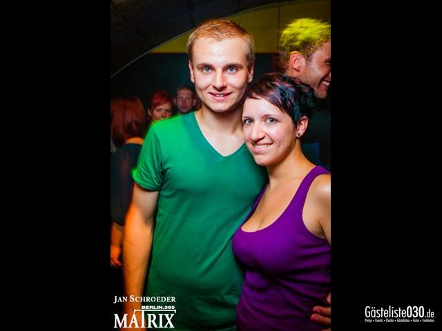 https://www.gaesteliste030.de/Partyfoto #145 Matrix Berlin vom 02.08.2013