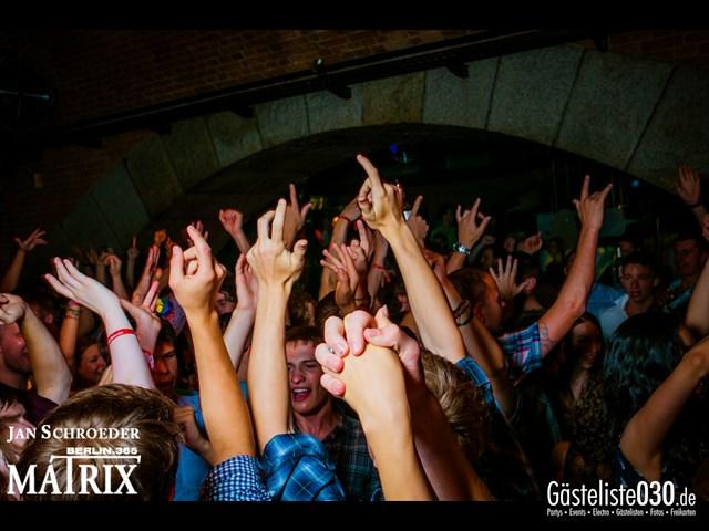 https://www.gaesteliste030.de/Partyfoto #74 Matrix Berlin vom 02.08.2013