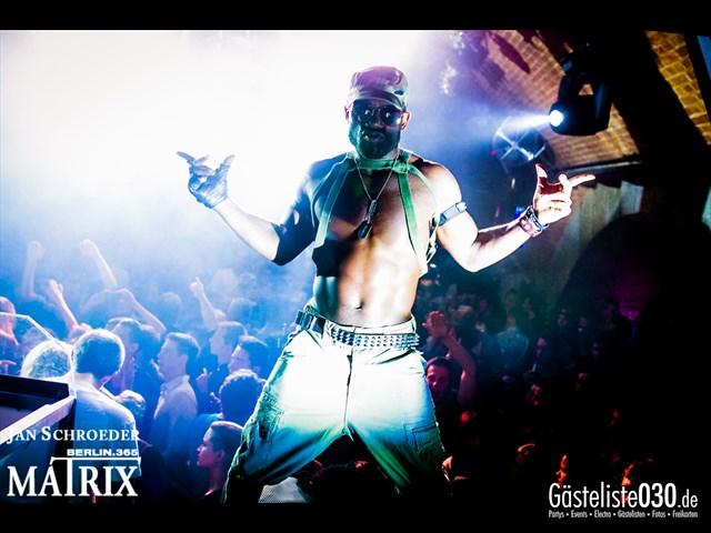https://www.gaesteliste030.de/Partyfoto #70 Matrix Berlin vom 02.08.2013