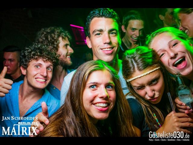 https://www.gaesteliste030.de/Partyfoto #117 Matrix Berlin vom 02.08.2013