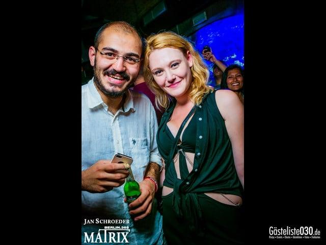 https://www.gaesteliste030.de/Partyfoto #137 Matrix Berlin vom 02.08.2013