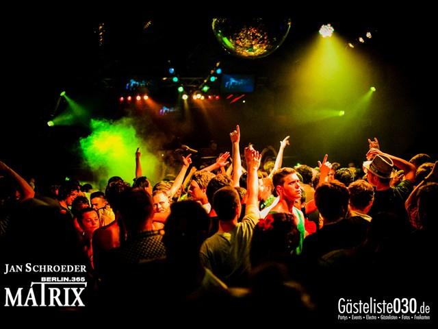 https://www.gaesteliste030.de/Partyfoto #141 Matrix Berlin vom 02.08.2013