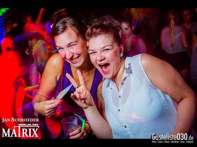 https://www.gaesteliste030.de/Partyfoto #73 Matrix Berlin vom 02.08.2013