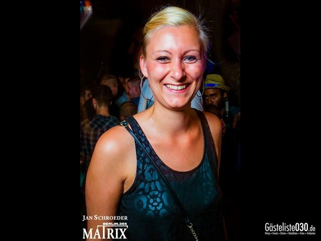 https://www.gaesteliste030.de/Partyfoto #56 Matrix Berlin vom 02.08.2013