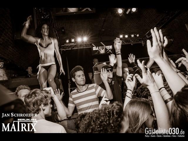 https://www.gaesteliste030.de/Partyfoto #97 Matrix Berlin vom 02.08.2013