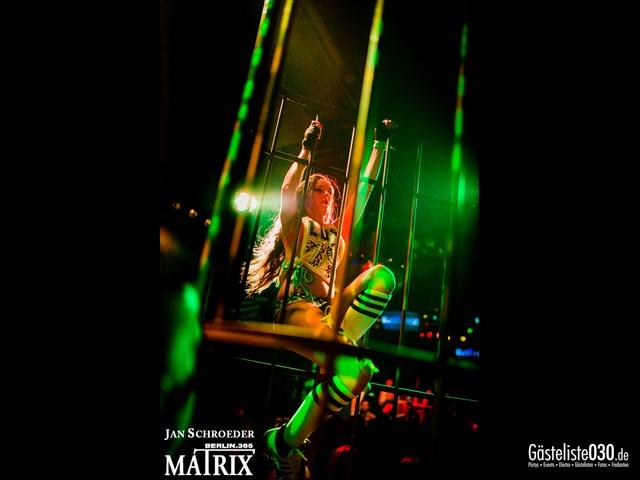 https://www.gaesteliste030.de/Partyfoto #63 Matrix Berlin vom 02.08.2013