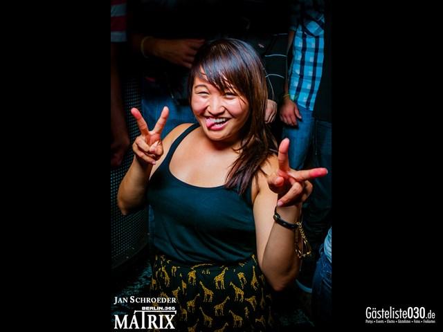 https://www.gaesteliste030.de/Partyfoto #116 Matrix Berlin vom 02.08.2013