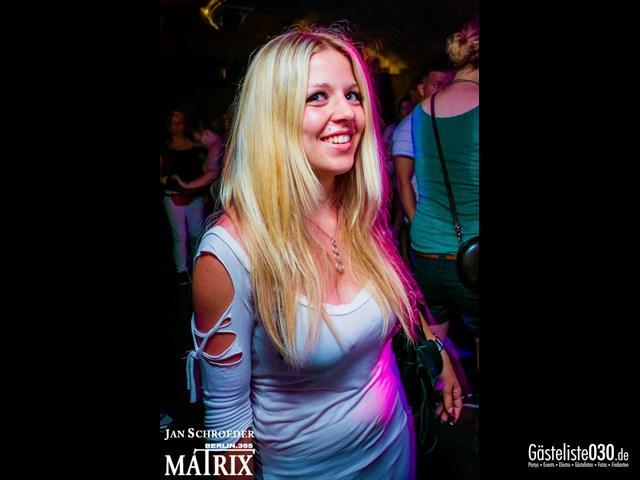 https://www.gaesteliste030.de/Partyfoto #24 Matrix Berlin vom 02.08.2013