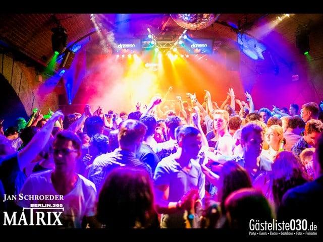 https://www.gaesteliste030.de/Partyfoto #19 Matrix Berlin vom 02.08.2013