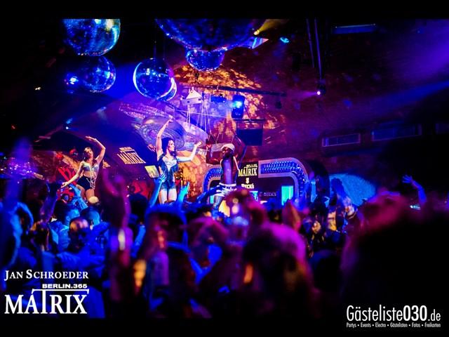 https://www.gaesteliste030.de/Partyfoto #77 Matrix Berlin vom 02.08.2013