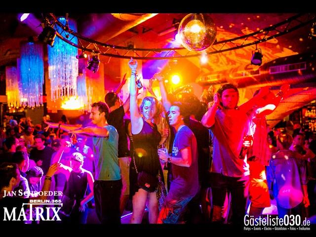 https://www.gaesteliste030.de/Partyfoto #120 Matrix Berlin vom 02.08.2013