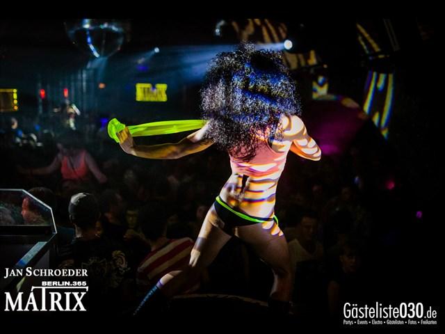 https://www.gaesteliste030.de/Partyfoto #105 Matrix Berlin vom 02.08.2013