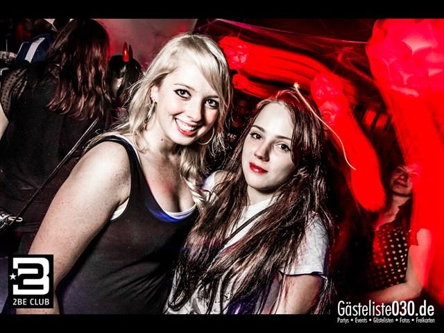 https://www.gaesteliste030.de/Partyfoto #168 2BE Club Berlin vom 27.10.2012