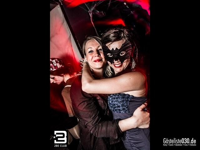 https://www.gaesteliste030.de/Partyfoto #47 2BE Club Berlin vom 27.10.2012
