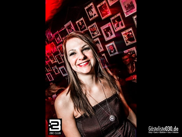 https://www.gaesteliste030.de/Partyfoto #134 2BE Club Berlin vom 27.10.2012