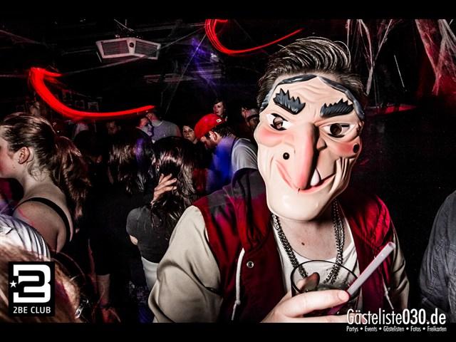 https://www.gaesteliste030.de/Partyfoto #156 2BE Club Berlin vom 27.10.2012