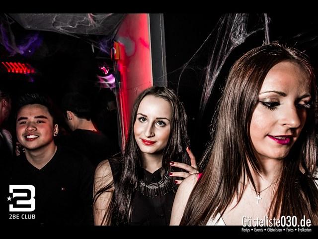https://www.gaesteliste030.de/Partyfoto #155 2BE Club Berlin vom 27.10.2012