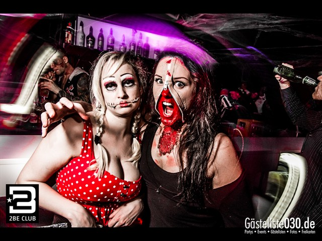 https://www.gaesteliste030.de/Partyfoto #100 2BE Club Berlin vom 27.10.2012