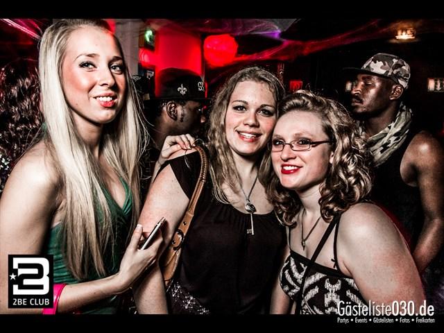 https://www.gaesteliste030.de/Partyfoto #104 2BE Club Berlin vom 27.10.2012