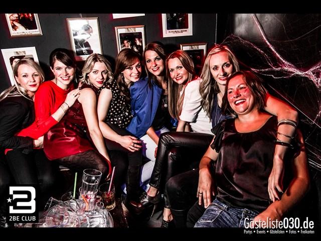 https://www.gaesteliste030.de/Partyfoto #17 2BE Club Berlin vom 27.10.2012