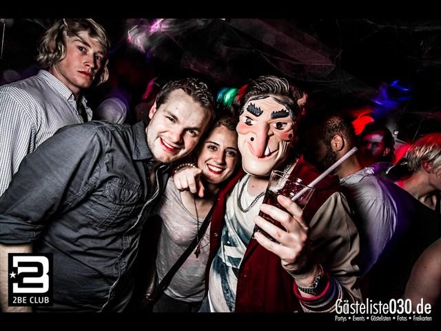 https://www.gaesteliste030.de/Partyfoto #109 2BE Club Berlin vom 27.10.2012