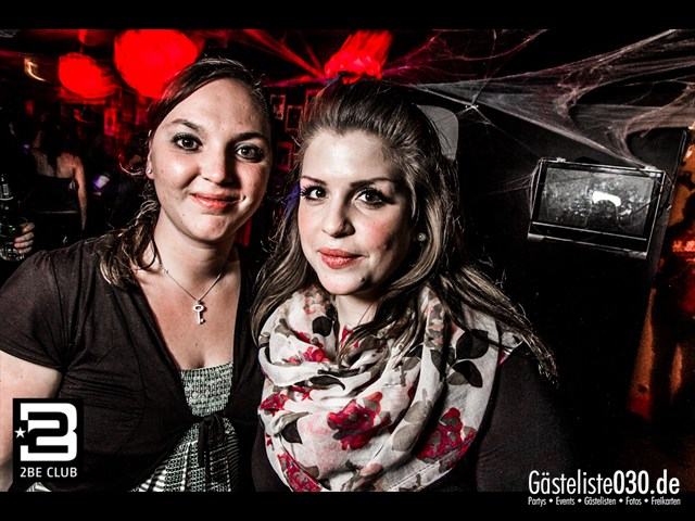 https://www.gaesteliste030.de/Partyfoto #15 2BE Club Berlin vom 27.10.2012