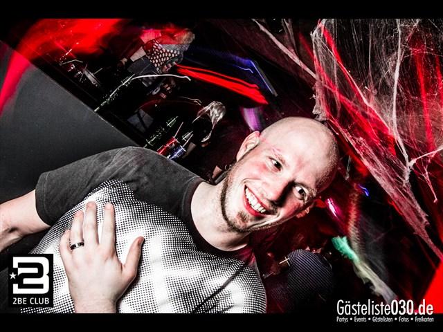 https://www.gaesteliste030.de/Partyfoto #105 2BE Club Berlin vom 27.10.2012