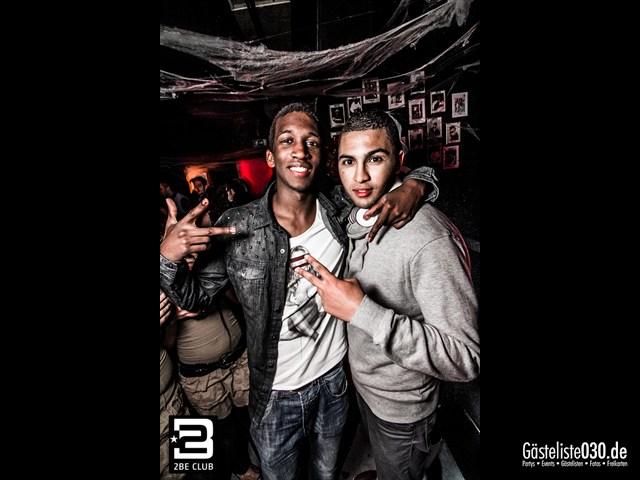 https://www.gaesteliste030.de/Partyfoto #16 2BE Club Berlin vom 27.10.2012