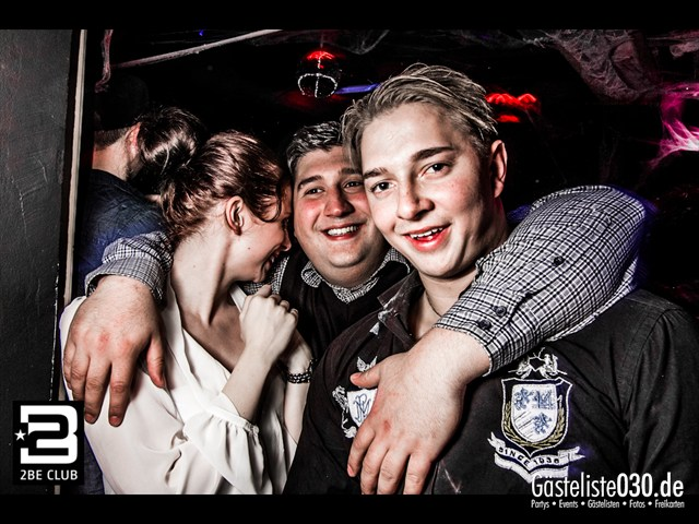 https://www.gaesteliste030.de/Partyfoto #54 2BE Club Berlin vom 27.10.2012