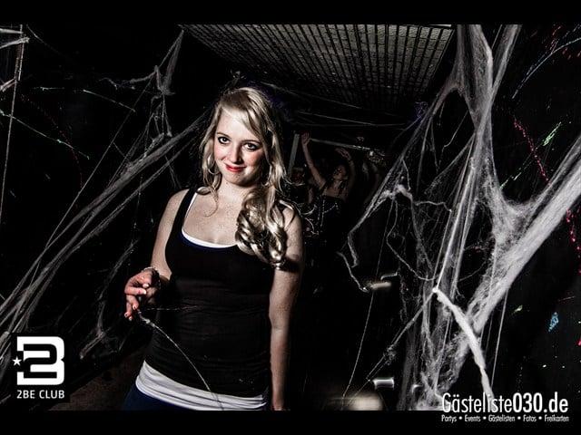 https://www.gaesteliste030.de/Partyfoto #69 2BE Club Berlin vom 27.10.2012