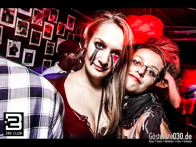 https://www.gaesteliste030.de/Partyfoto #5 2BE Club Berlin vom 27.10.2012