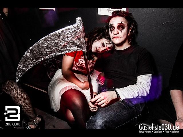 https://www.gaesteliste030.de/Partyfoto #51 2BE Club Berlin vom 27.10.2012