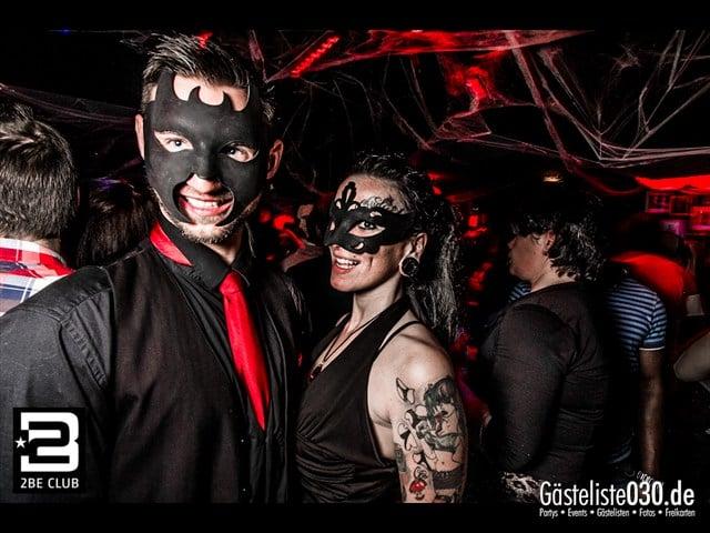 https://www.gaesteliste030.de/Partyfoto #52 2BE Club Berlin vom 27.10.2012