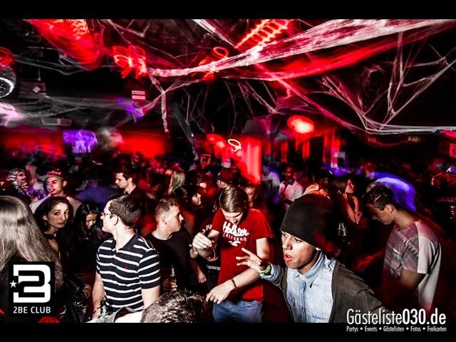 https://www.gaesteliste030.de/Partyfoto #84 2BE Club Berlin vom 27.10.2012