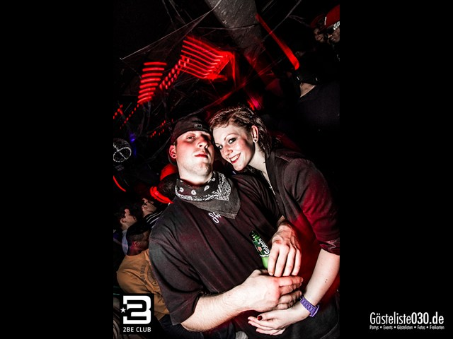 https://www.gaesteliste030.de/Partyfoto #88 2BE Club Berlin vom 27.10.2012