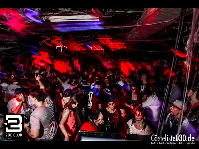 https://www.gaesteliste030.de/Partyfoto #135 2BE Club Berlin vom 27.10.2012