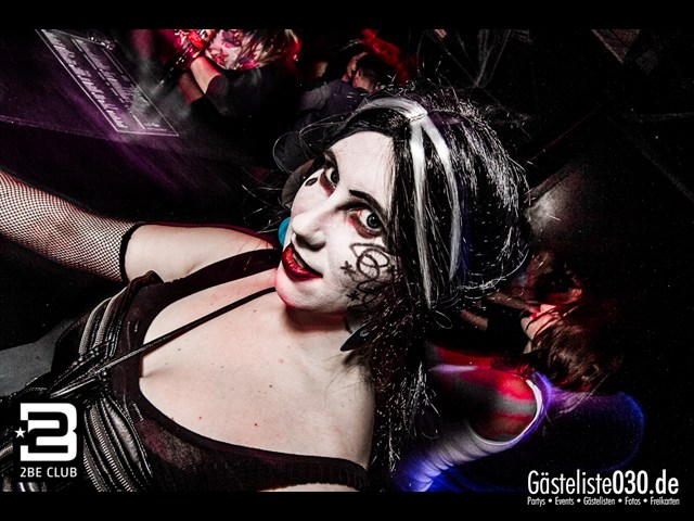 https://www.gaesteliste030.de/Partyfoto #163 2BE Club Berlin vom 27.10.2012