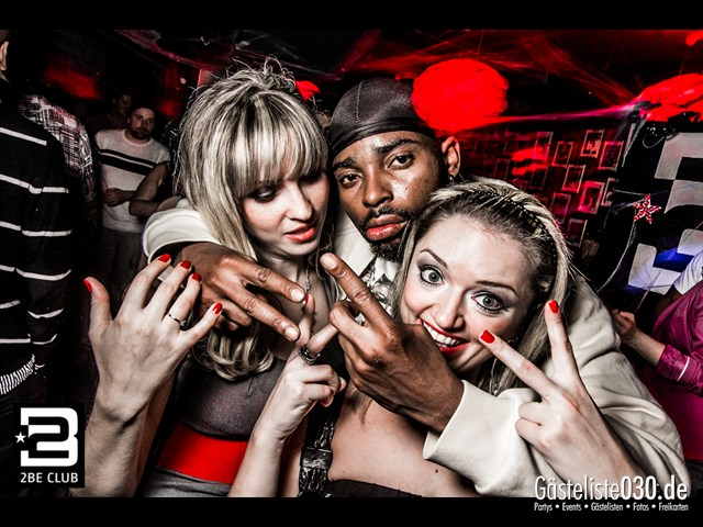 https://www.gaesteliste030.de/Partyfoto #60 2BE Club Berlin vom 27.10.2012