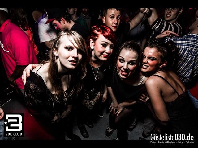 https://www.gaesteliste030.de/Partyfoto #10 2BE Club Berlin vom 27.10.2012