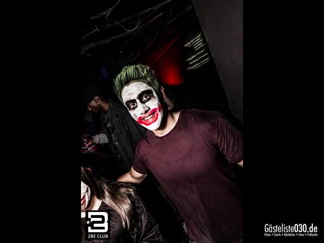 https://www.gaesteliste030.de/Partyfoto #159 2BE Club Berlin vom 27.10.2012